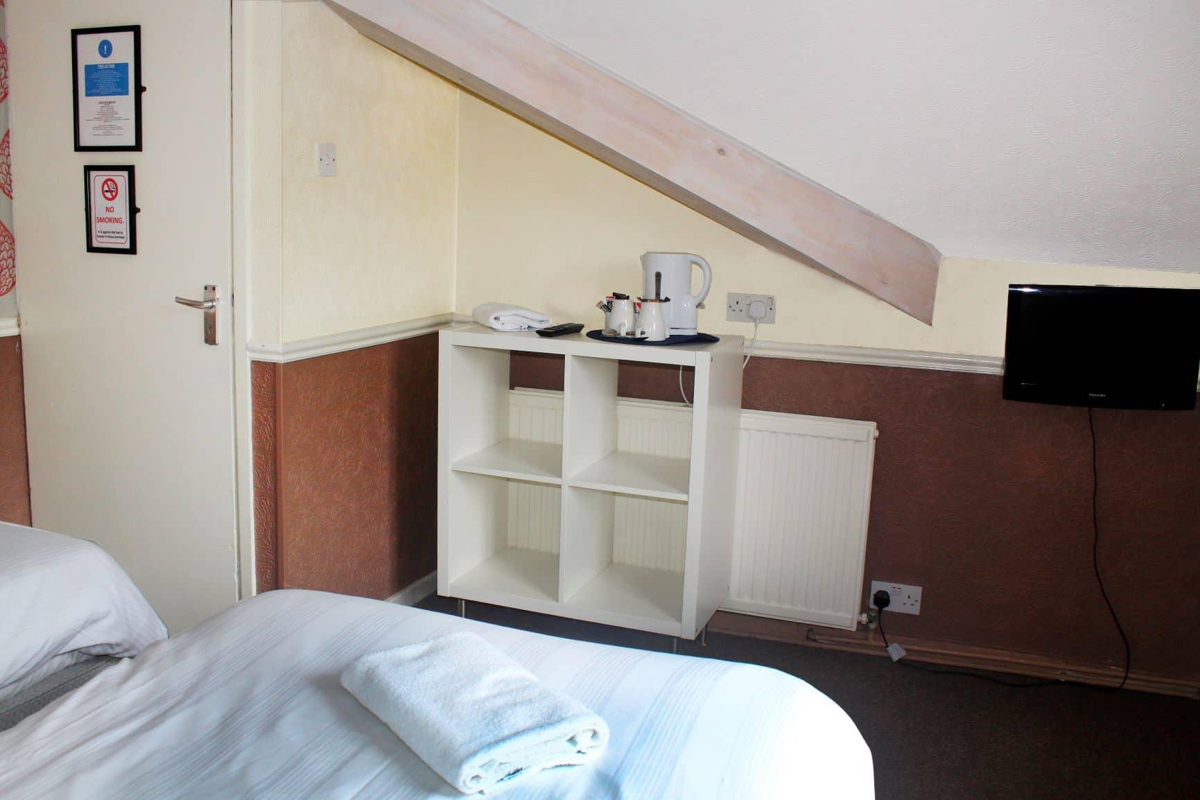 loft room headingley