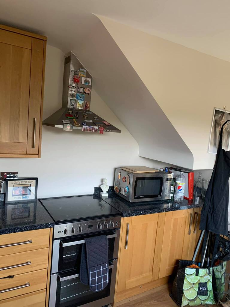 kitchen painter in buckinghamshire