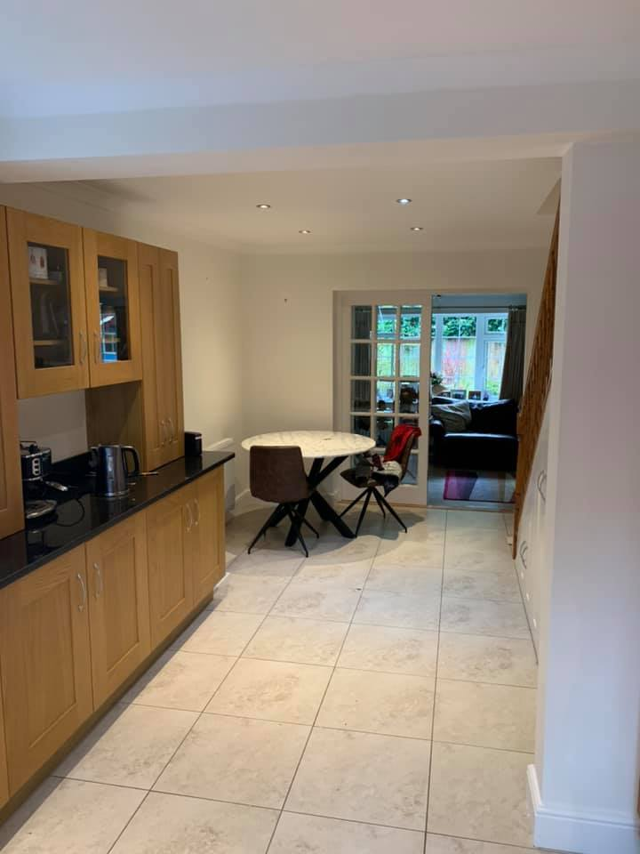 painting and decorating in marlow