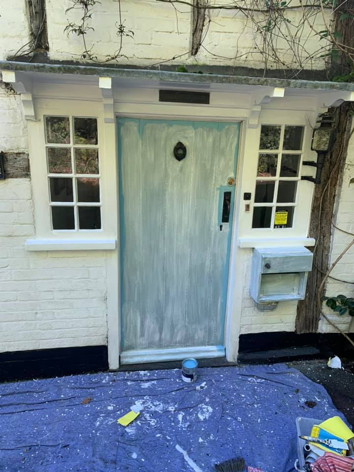 painters and decorators in marlow