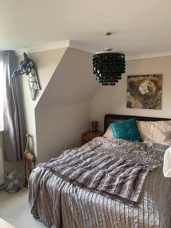 bedroom decorating in marlow