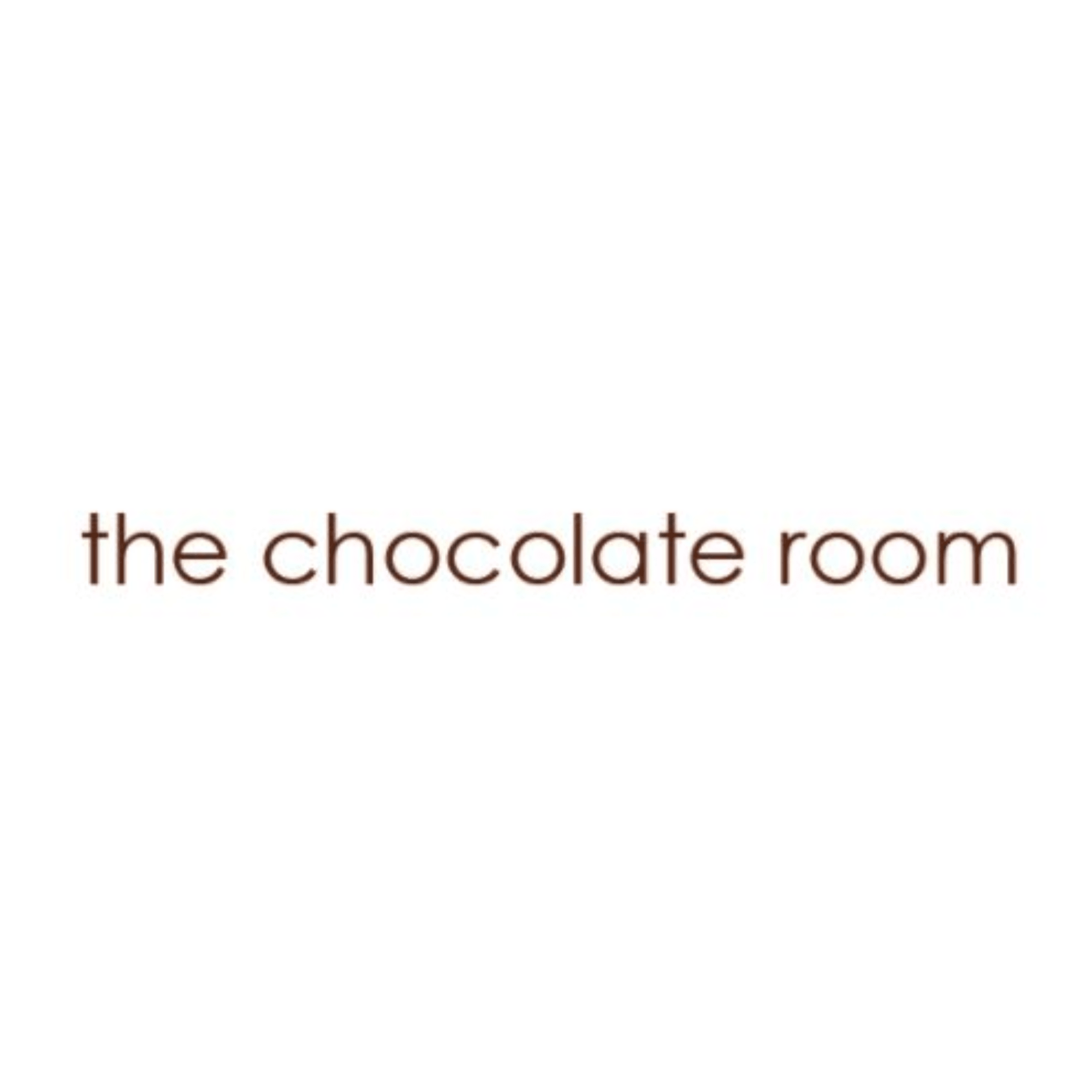 The Chocolate Room - Shop redesign