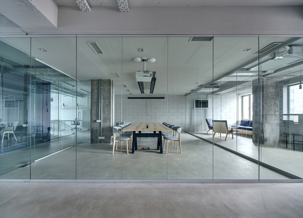 office fit outs london