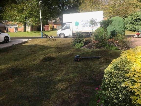 Ashcroft Gardening Services