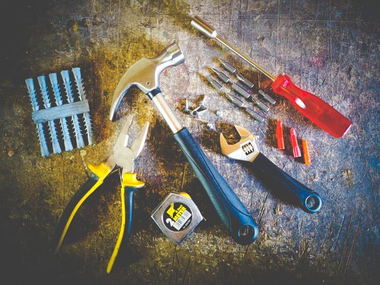 appliance repair in warrington