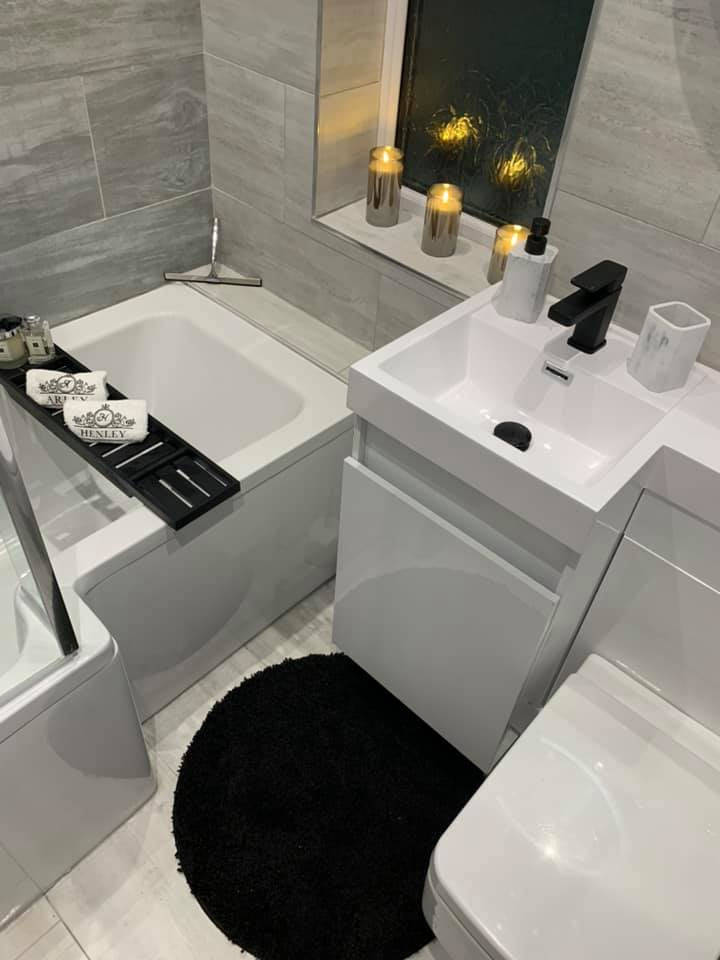 bathroom installers in bexleyheath