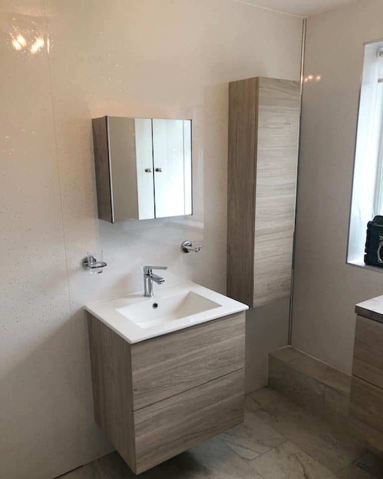 bathroom installation bexleyheath