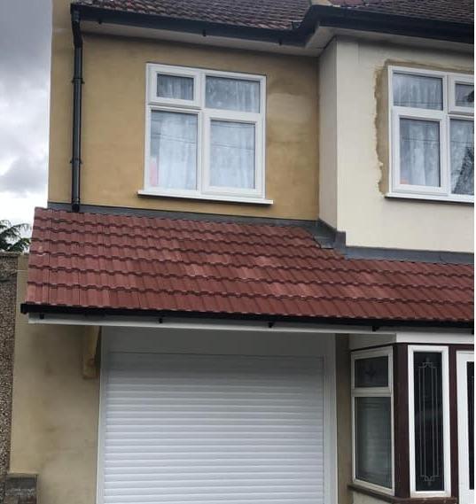 roofing in bexleyheath